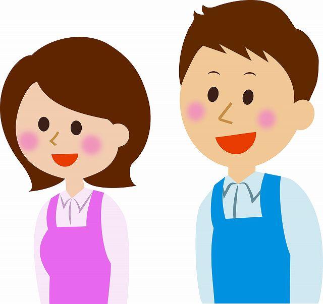 【正社員】月給19万円~*小規模保育園での調理のお仕事!