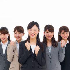 2月スタート!健康診断の手配など*一般事務@50代活動中!