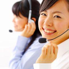 《時給1,100円*コールセンター》インターネットご契約者様からの対応業務@徳島市