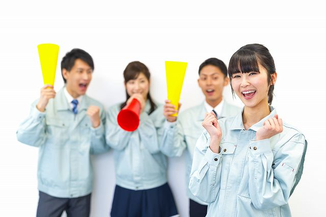 ミドルOK正社員募集!電気工事の実務経験者募集!年間休日130日♪32万以上~!