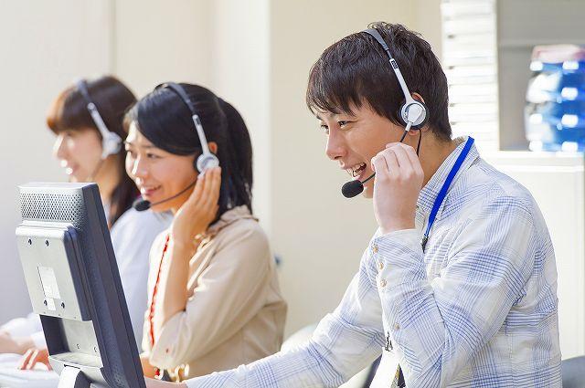 【30代・40代活躍中!】簡単コールセンターのお仕事@梅田エリア✨