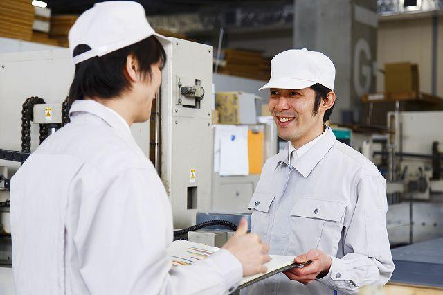 業界未経験歓迎!自動車部品の組立のお仕事!@東大阪