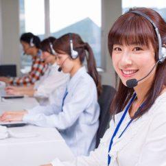 【枚方・牧野】9月下旬スタート!40代、50代の女性が活躍中のコールセンター☆
